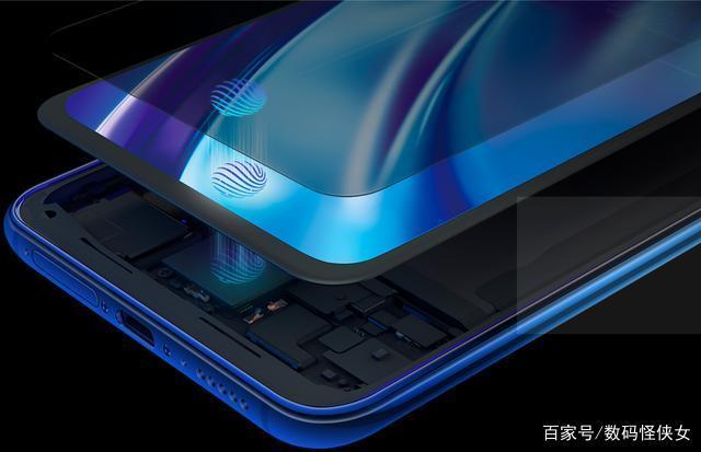iPhone 12 fingerprint biometric