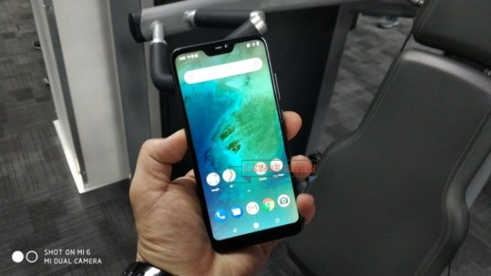 Xiaomi Mi A2 Lite Review, Feel the High End with This Medium
