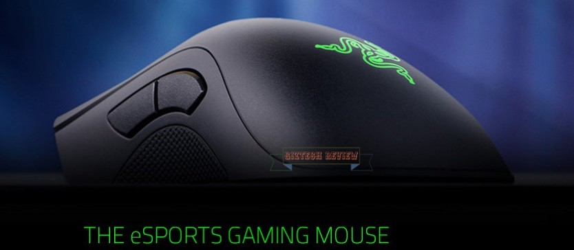 Razer DeathAdder Elite Now Offers For Only $49 99 at Geekbuying