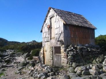 Kitchens Hut