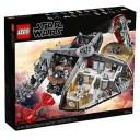 LEGO Star Wars 75222 Betrayal At Cloud City - Box Front