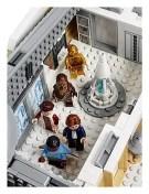 LEGO Star Wars 75222 Betrayal At Cloud City - Promenade