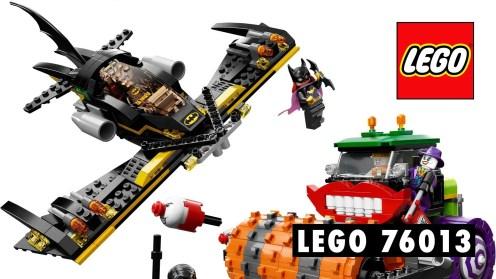 LEGO 76013