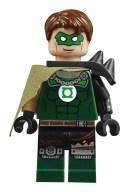 LEGO Movie 2 - Welcome to Apocalypseburg 70840 - Green Lantern Minifgure