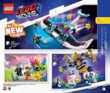LEGO Summer:Autumn Sets 2019 - Lego Movie 2