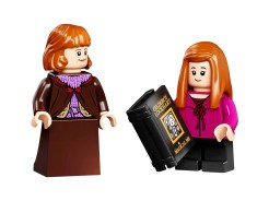 LEGO Harry Potter Diagon Alley 75978 - Minifigures 2