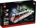 10274 LEGO Ghostbusters Ecto 1 - Box back