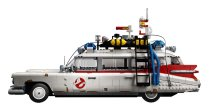 10274 LEGO Ghostbusters Ecto 1 - Side profile