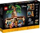LEGO Winnie the Pooh 21326 - box rear