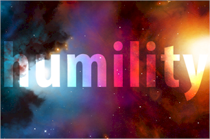 God's children need to be humble and maintain humility in all of life's situations, having enough humility to speak with all about Christ and His sacrifice.