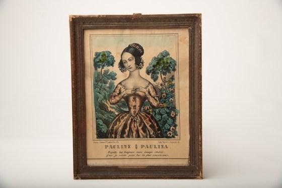 Pin-uo fra 1800-tallet. Eller ikke?