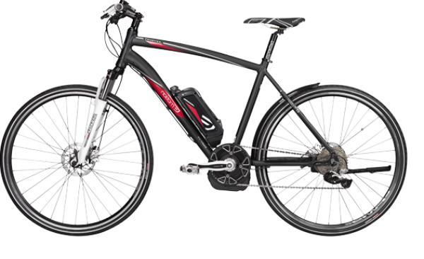 Vinn en el-sykkel fra Bosch verdt 24 500 kroner