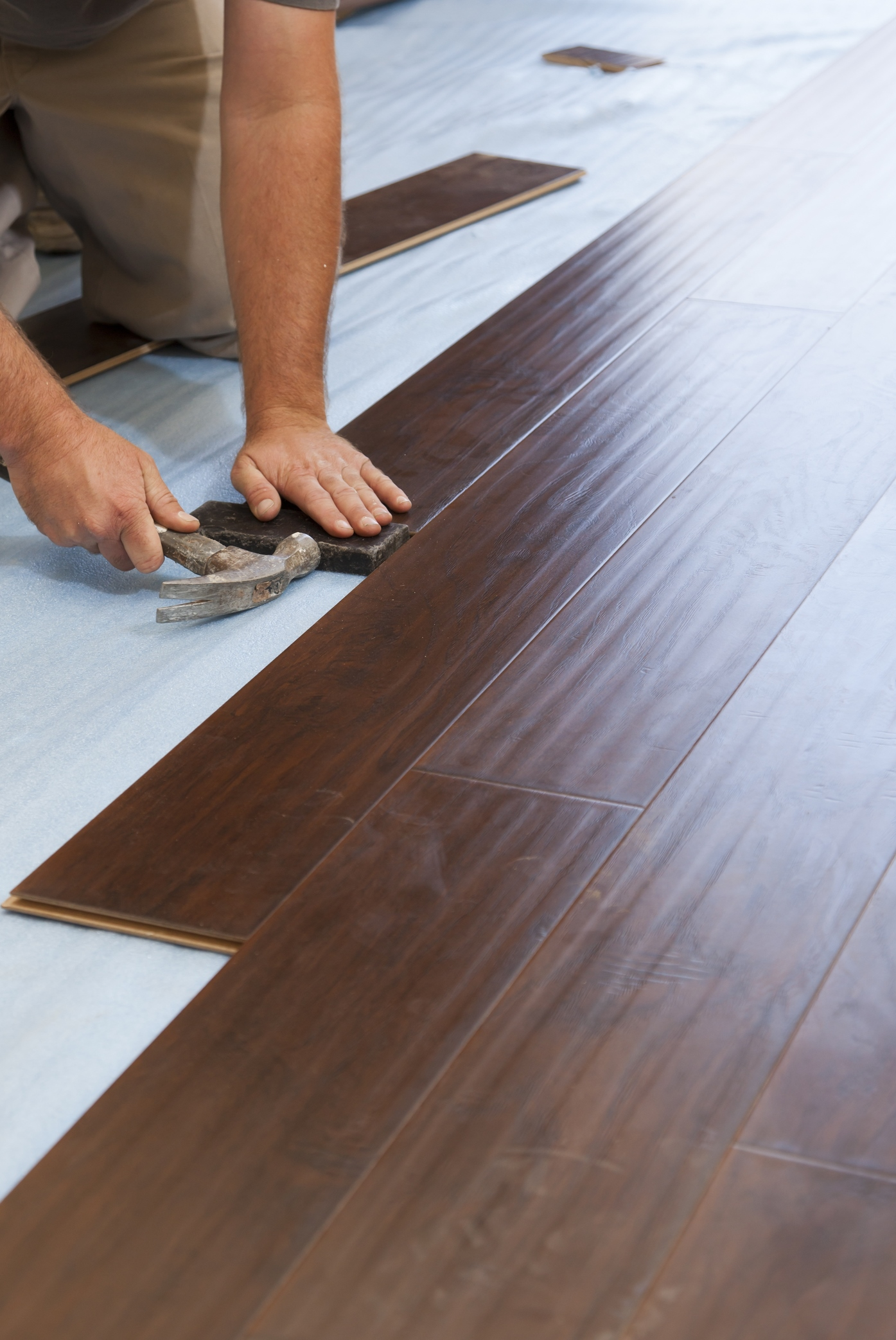 GJ flooring Quality flooring at affordable prices