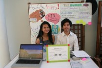 GJIS Personal Project Exhibition 2013 (26)