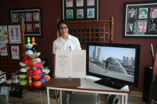 BINUS - Combined IB Indonesian Schools Personal Project Exhibition (7)