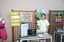 GJIS - Combined IB Indonesian Schools Personal Project Exhibition (18)