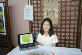 GJIS - Combined IB Indonesian Schools Personal Project Exhibition (58)