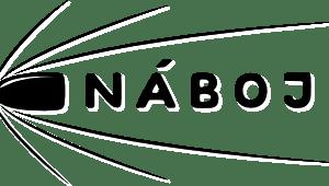 logo Náboj - fyzikální soutěž