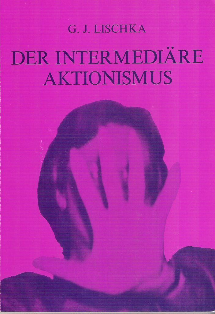 Der intermediäre Aktionismus RADIOSENDUNGEN 1976-1979