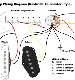 three pickup wiring diagram wiring diagram todays rh 13 18 10 1813weddingbarn com mexican strat wiring [ 1187 x 754 Pixel ]