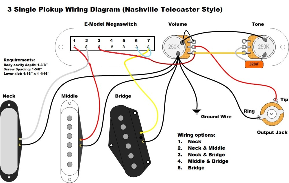 medium resolution of three pickup wiring diagram wiring diagram todays rh 13 18 10 1813weddingbarn com mexican strat wiring