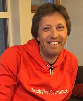Morten Skjell-Larsen