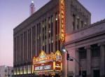 EL Capitan Theatre Hollywood Ca Historic Building GJ Property Services Property management