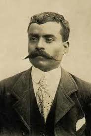 Zapata Catrin... no es el General, ¿o si?