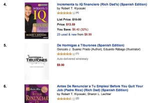 Amazon.com - Micro empresa y emprendedores