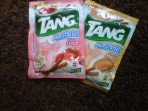 Tang Horchatas Melón Fresa