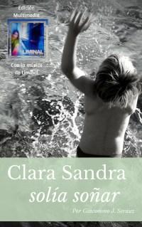 Clara Sandra edición multimedia