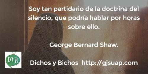 Silencio - Shaw