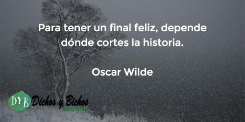 Final - Wilde