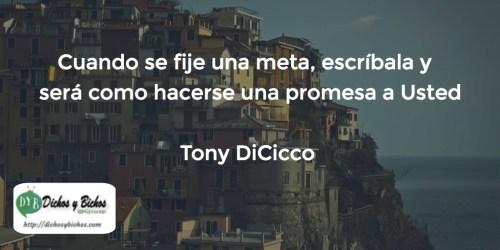 Promesa - DiCicco