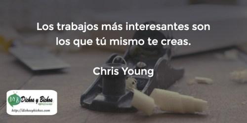 Trabajos - Young