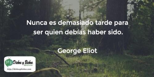 Tarde - Elliot