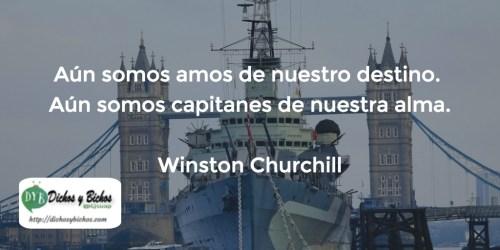 Amos - Churchill