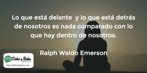Dentro - Emerson
