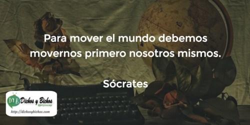 movernos - Sócrates