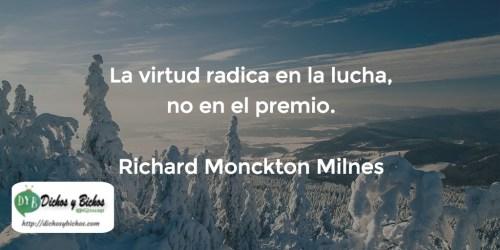 Lucha - Monckton