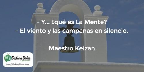 Mente - Keizan