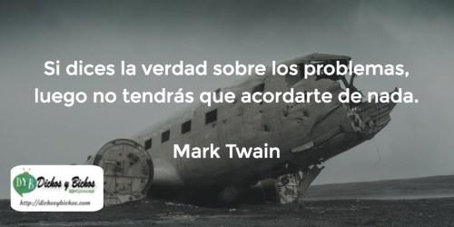Verdad - Twain