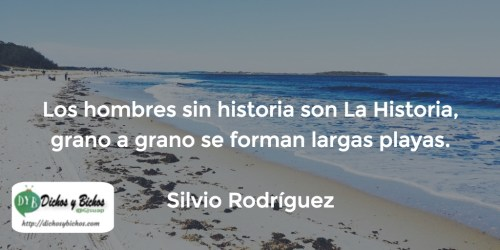 hombres - Silvio