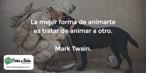 Ánimo - Twain