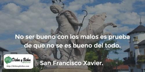 Bueno - Xavier