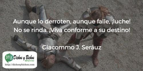 Destino - Seráuz