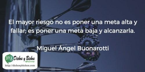 Riesgo - Miguel Ángel