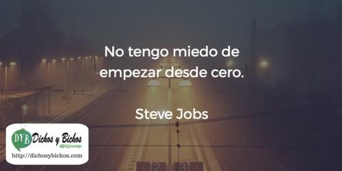 empezar - Jobs