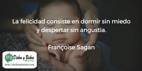 Felicidad - Sagan