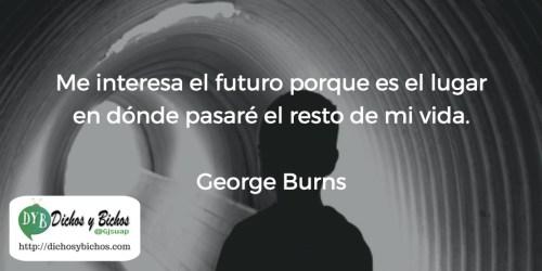 Futuro - Burns